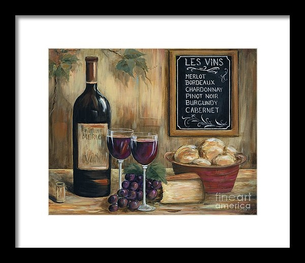 Marilyn Dunlap - Les Vins