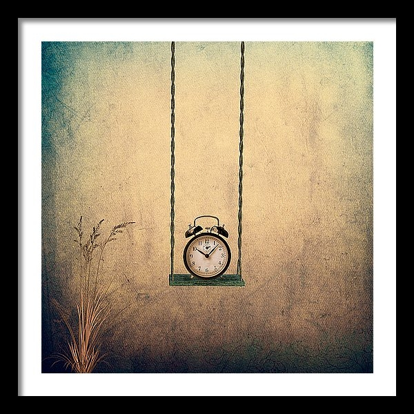 Ian Barber - Timeless