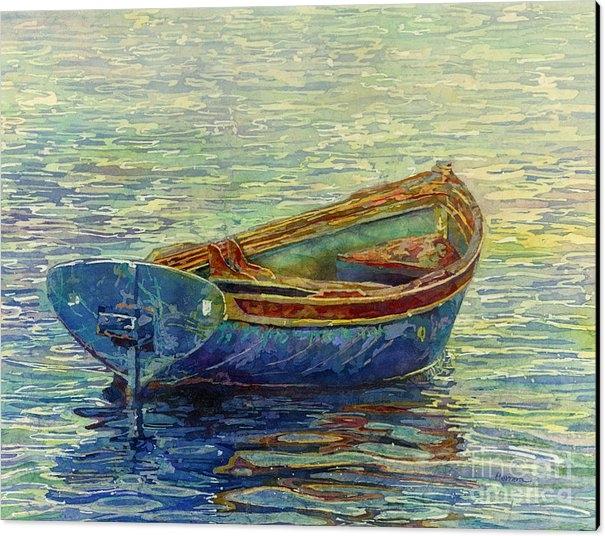 Hailey E Herrera - Coastal Lullaby