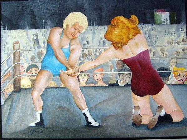 Rita Welegala - The Ladies