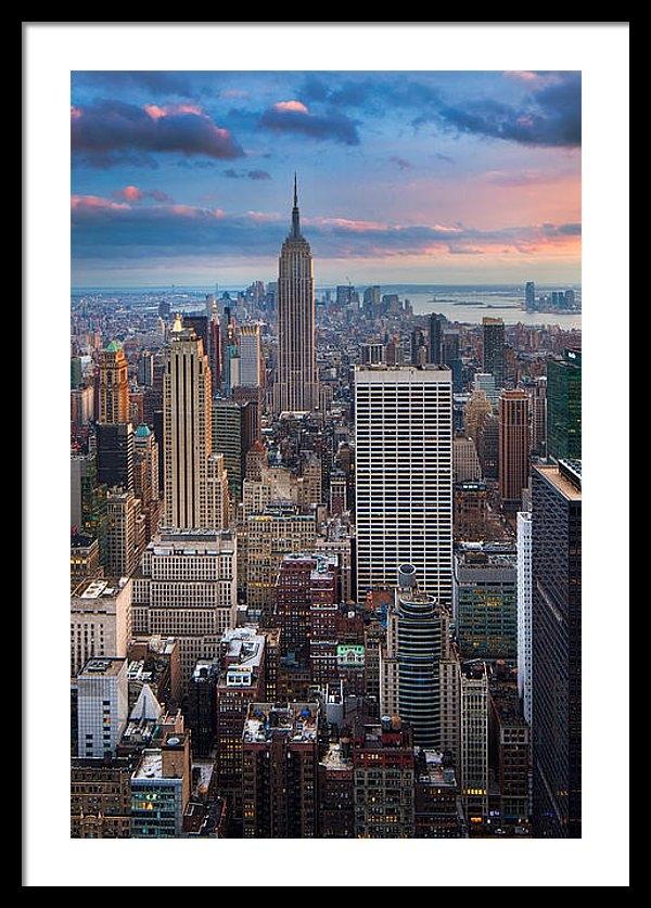 Inge Johnsson - New York New York