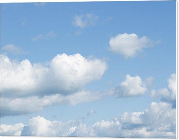 Les Cunliffe - Clouds