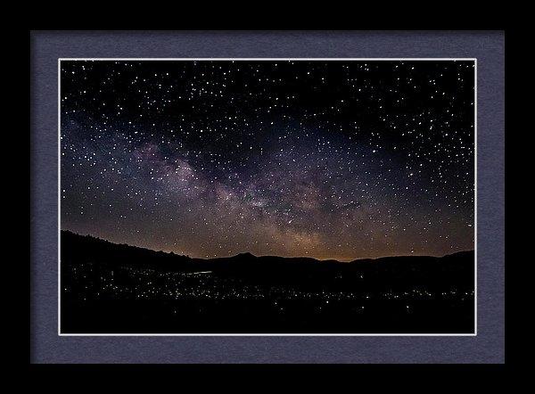 Dave Schmidt - Fireflies