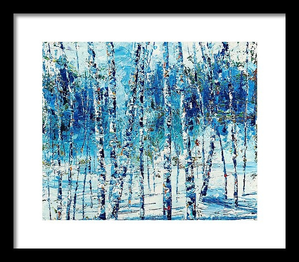Julia S Powell - Birch Series 1 LIMITED EDITION