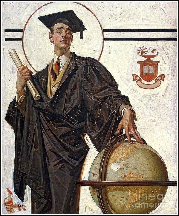 MotionAge Designs - The Graduate