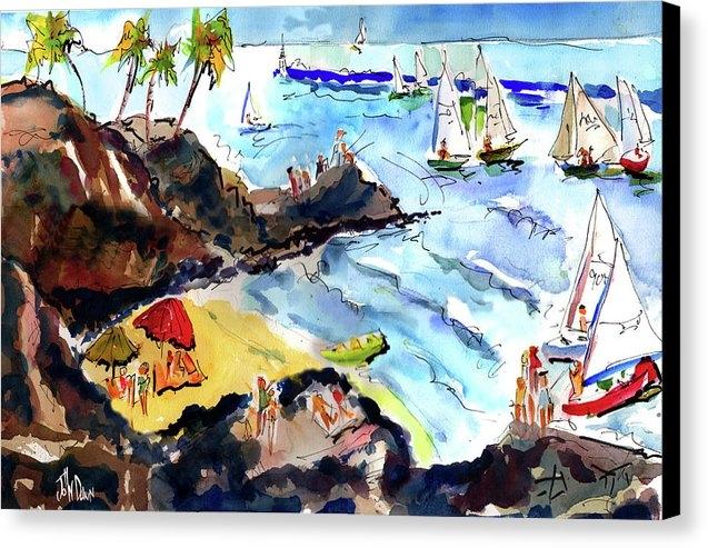 John Dunn - Pirates Cove
