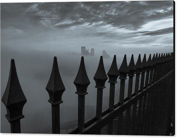 Jennifer Grover - The Dark Night