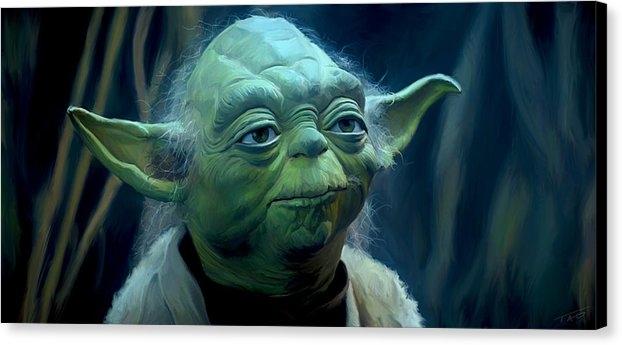 Paul Tagliamonte - Yoda