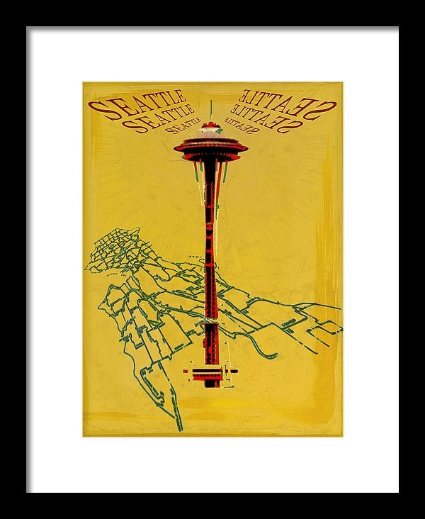 Sandstone Inc - Seattle Calling