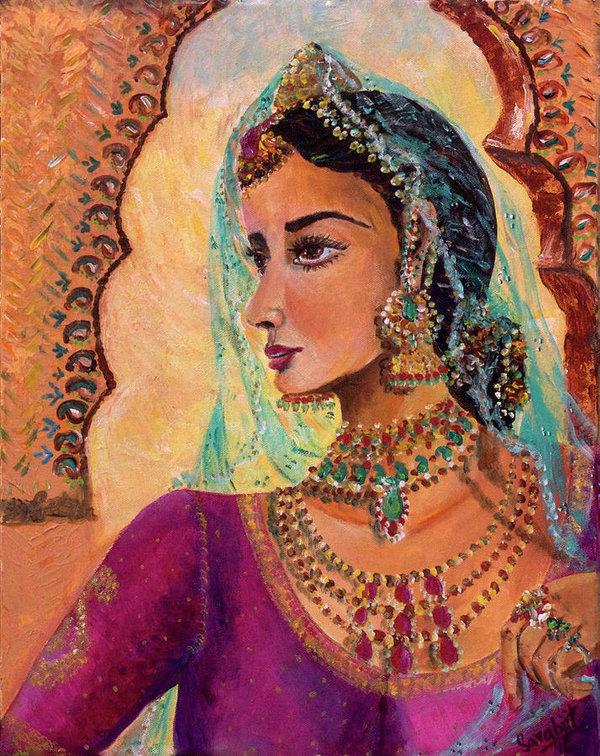 Sarabjit Singh - Queen
