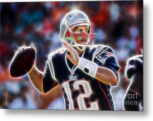 Marvin Blaine - Tom Brady Collection