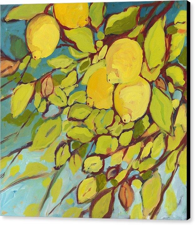 Jennifer Lommers - Five Lemons
