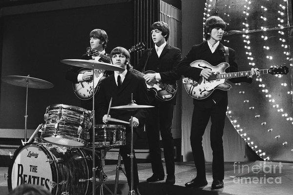 Chris Walter - Beatles 1966 50th Anniversary