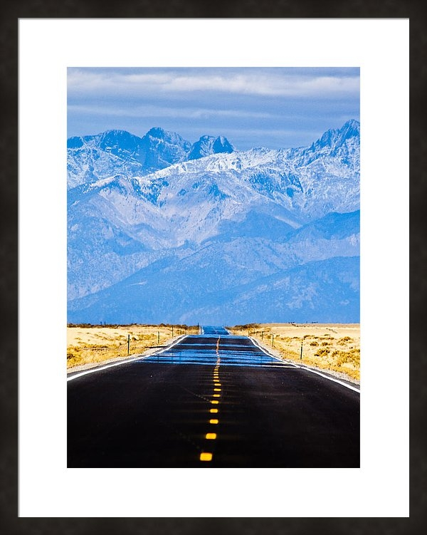 Alexis Birkill - Road to the Mountains