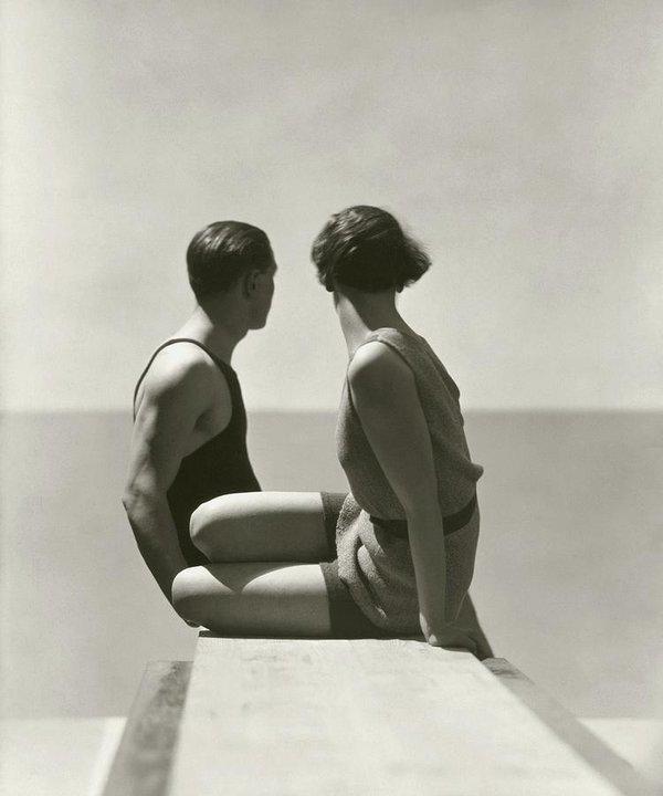 George Hoyningen-Huene - The Bathers