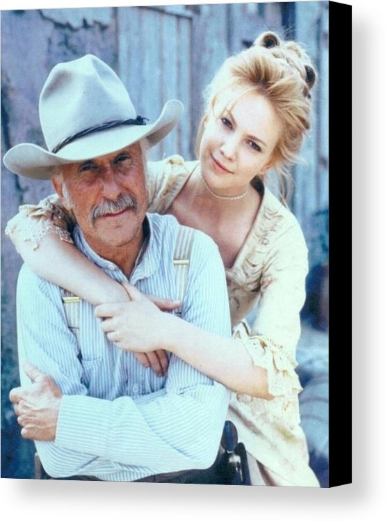 Peter Nowell - Lonesome Dove Gus and Lori