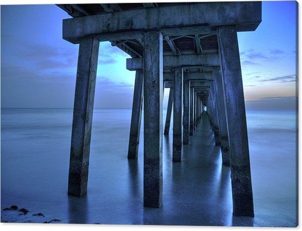 Kelly Wade - Naples Pier
