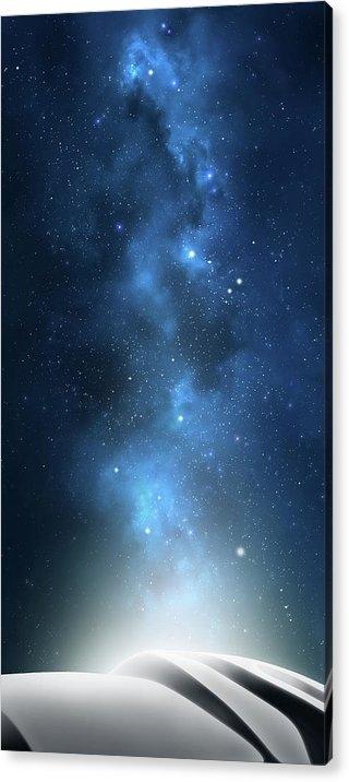 Moira Risen - Stardust on White Sands