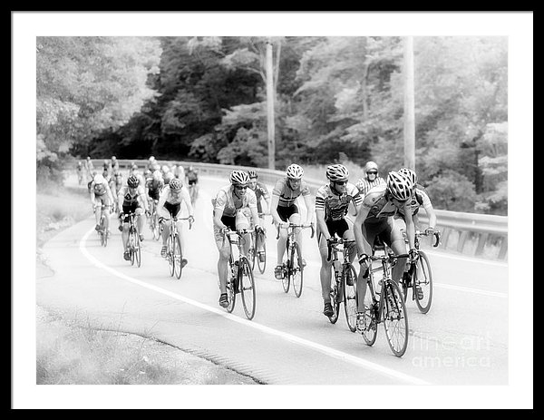 Jan Tyler - Cycling Stage Race