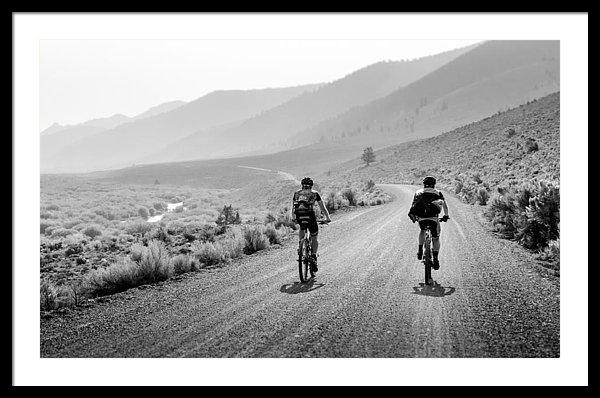 Eric Benjamin - Mountain Riders