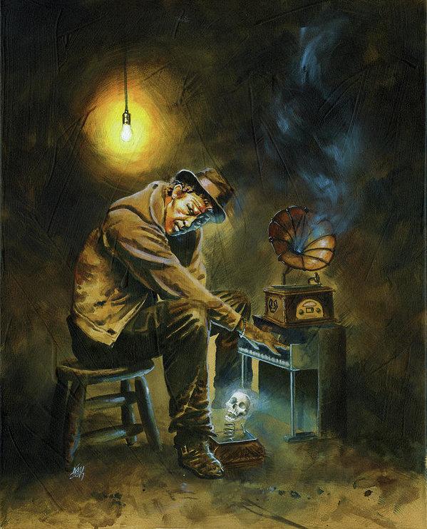 Ken Meyer - Tom Waits