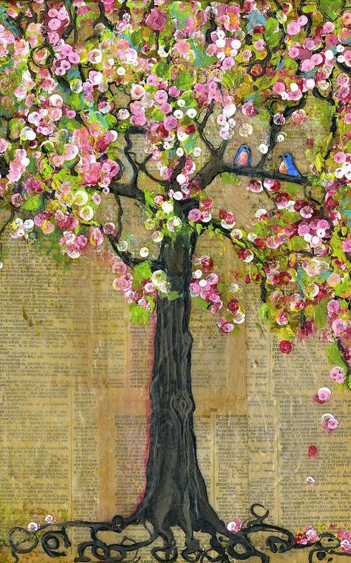 Blenda Studio - Lexicon Tree of Life 4 Verison B