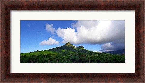Kevin Smith - Mount Olomana Hawaii