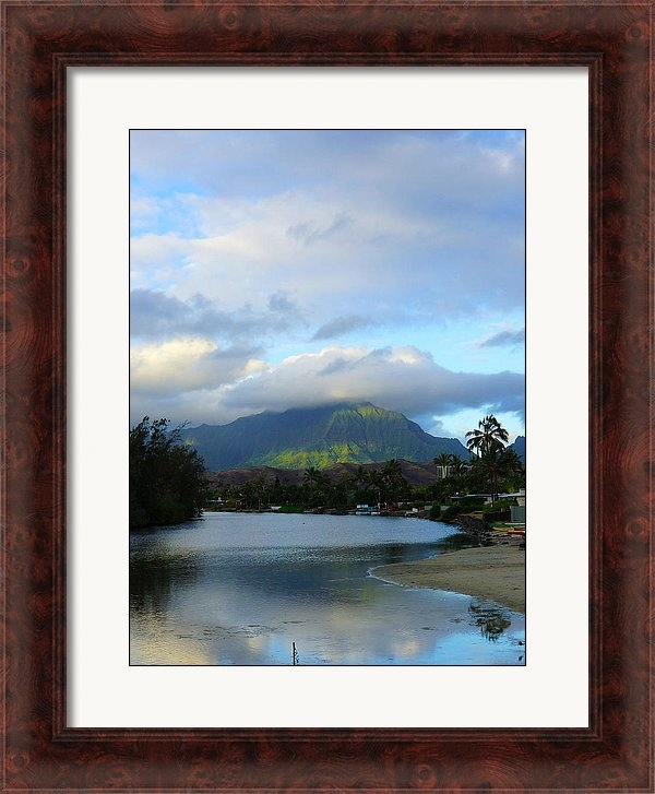 Kevin Smith - Morning  Kailua Town