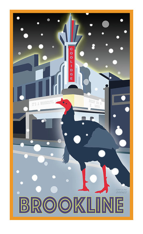 Brookline Turkeys - Night at the Movies