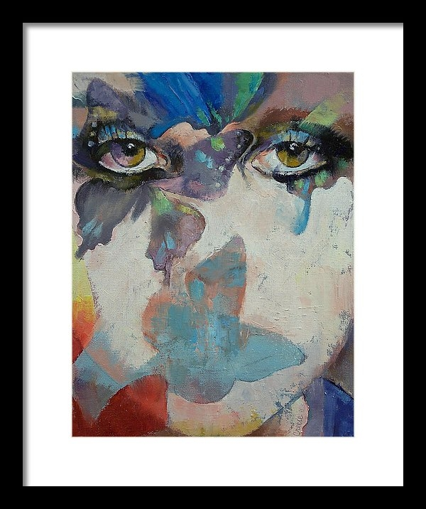 Michael Creese - Gothic Butterflies