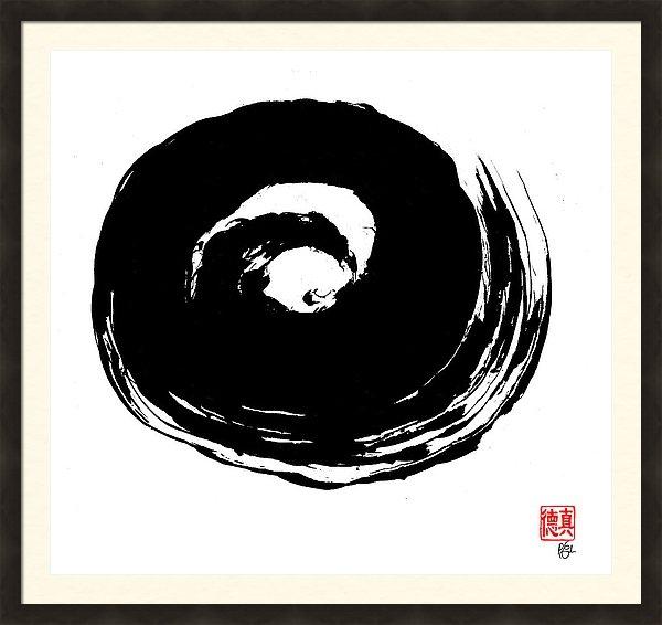 Peter Cutler - Zen Circle Wave