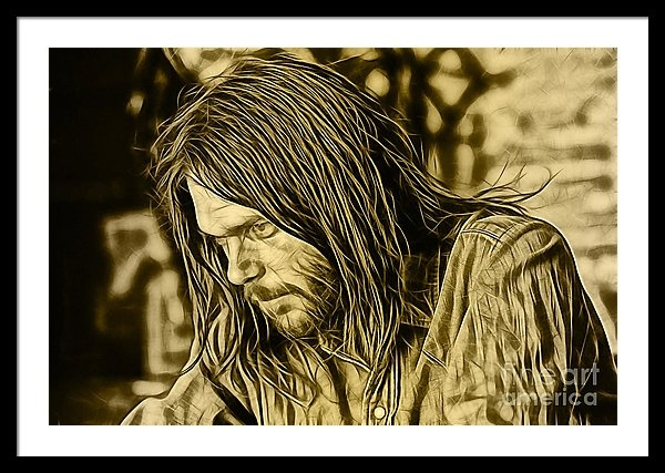 Marvin Blaine - Neil Young Collection