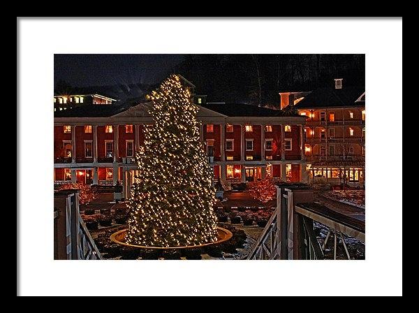 William Rockwell - Christmas Eve