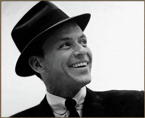 Frank Sinatra - Frank Sinatra 25