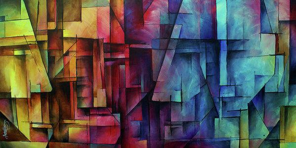 Michael Lang -  ' Remnants of Reason '