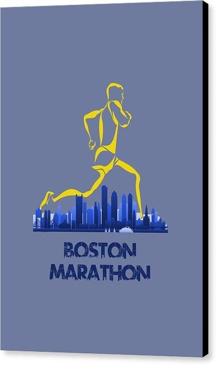 Joe Hamilton - Boston Marathon5