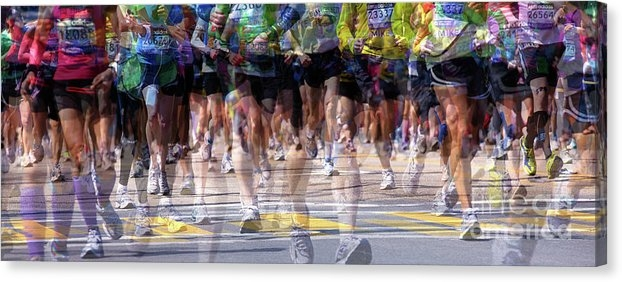 Wayne Dion - Marathon Legs 2