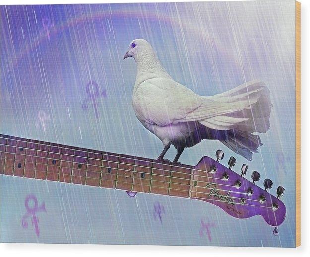 Mal Bray - Doves Cry, Doves Cry
