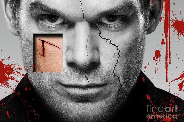Prar Kulasekara - Dexter