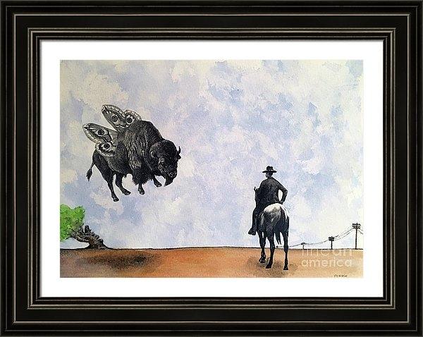 Jonathan Plotkin - The Last Cowboy