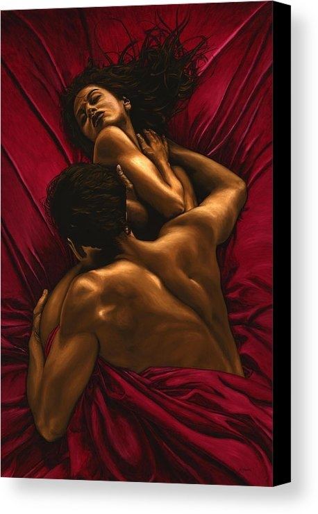Richard Young - The Passion