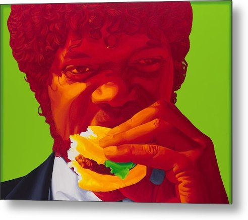 Ellen Patton - Tasty Burger