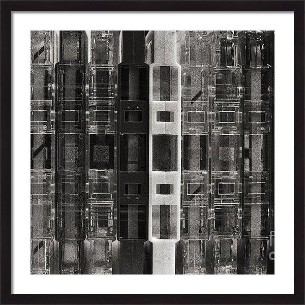Angelo DeVal - Audio Cassettes Collection