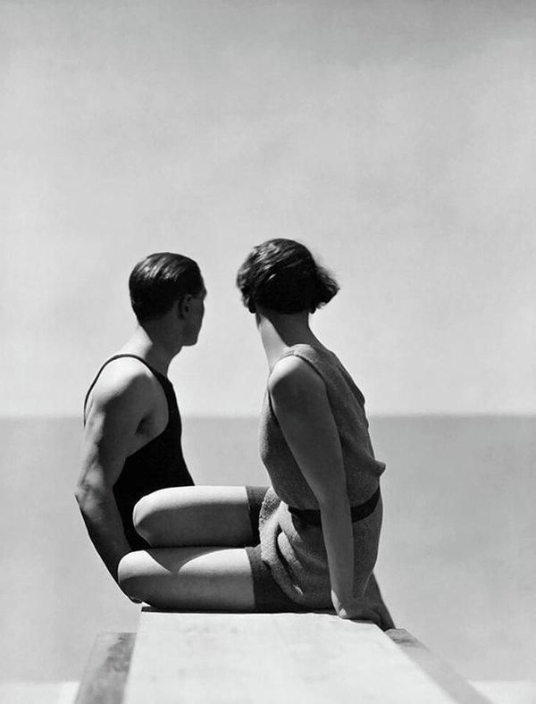 George Hoyningen-Huene - The Divers, George Hoyningen-Huene