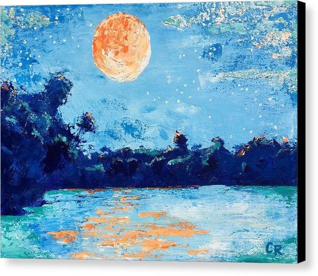 Chris Rice - Creamsicle Moon