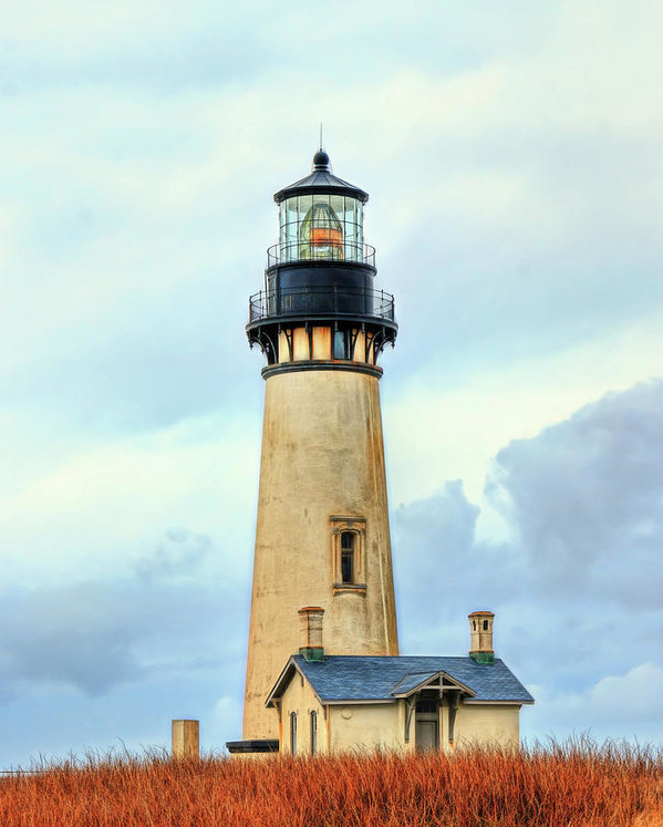 David Gilbert - Yaquina Head Lighthouse