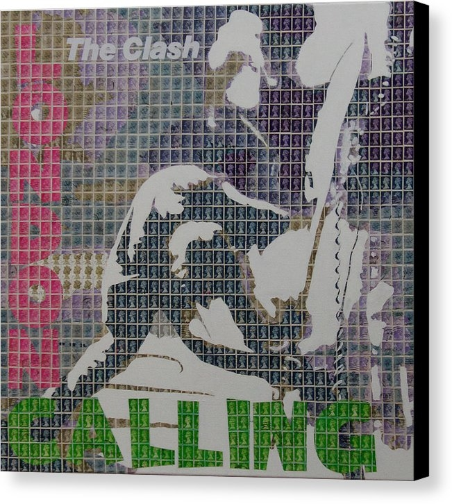 Gary Hogben - London Calling
