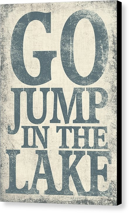 Misty Diller - Go Jump In The Lake