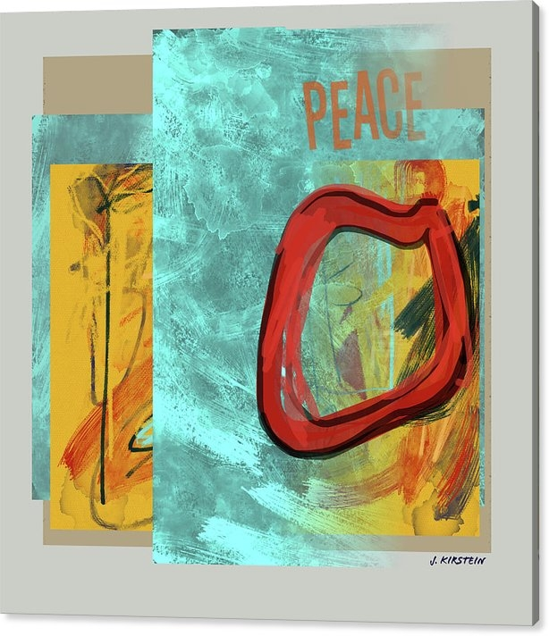 Janis Kirstein - Peace