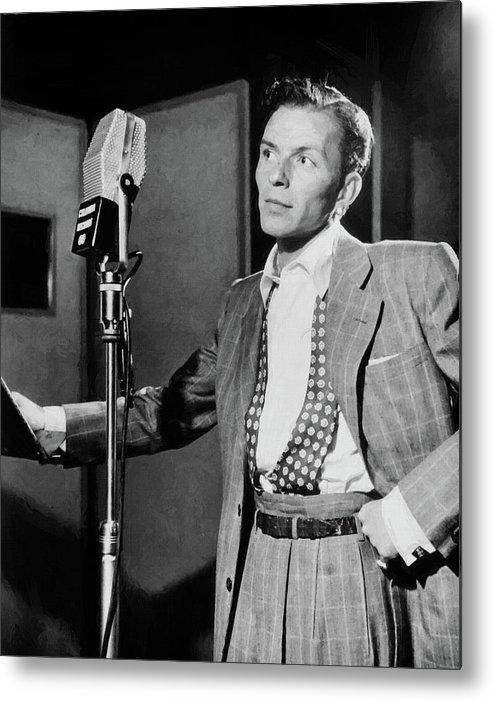Frank Sinatra - Frank Sinatra 18
